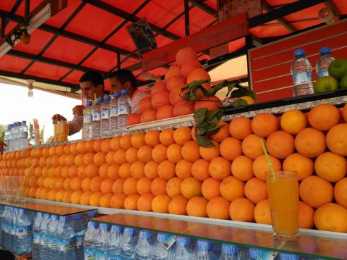zumo plaza